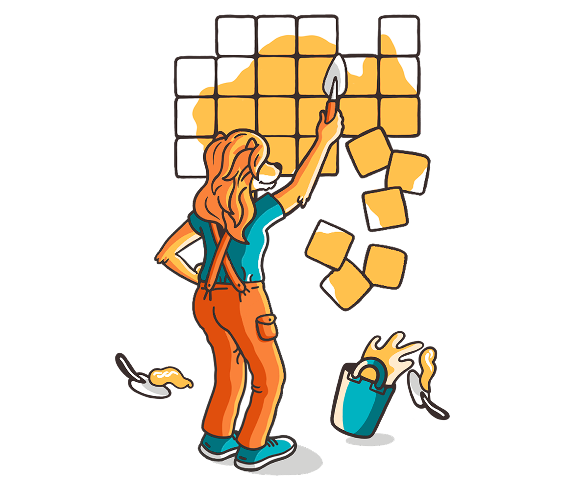 work as a tilemaker in Australia